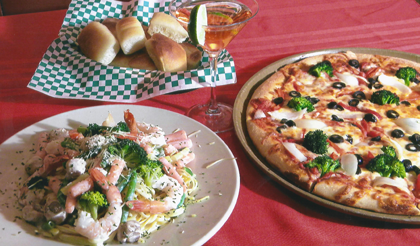 Best Pizza and Italian Cuisine Danvers, MA
