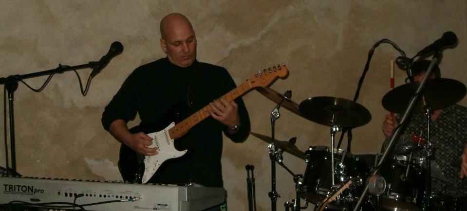 Mike Tebo Band