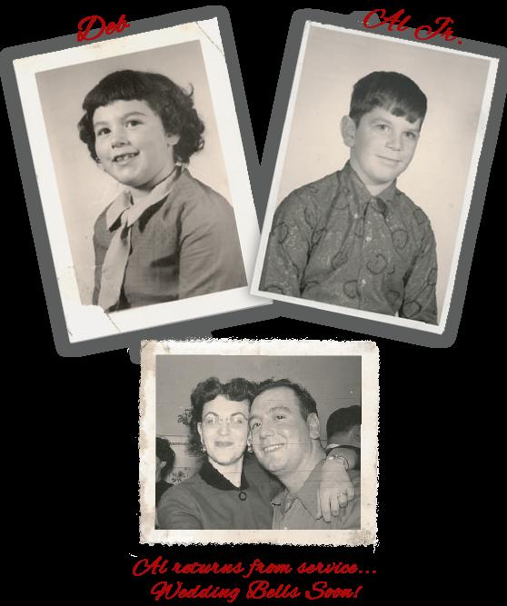 Supino's Family History